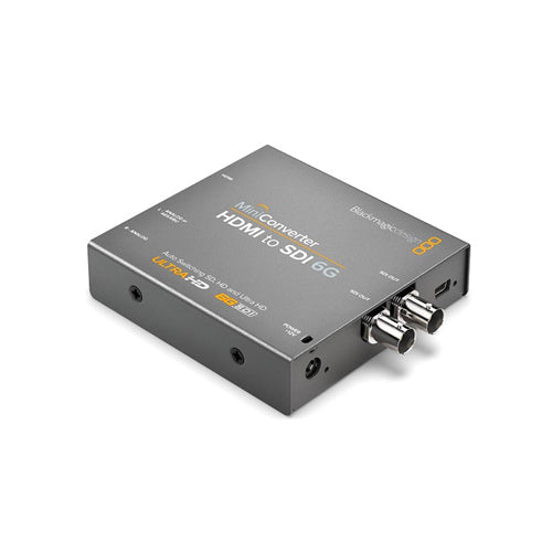 Blackmagic Mini Converter - HDMI to SDI 6G