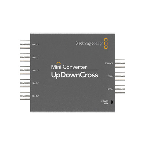 Blackmagic Mini Converter - Up/Down/Cross