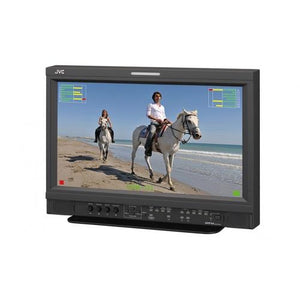 "JVC DT-E Series 15"" Cost-effective HD monitor"