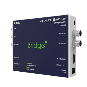 Digital Forecast Bridge 1000 AH Mini Converter
