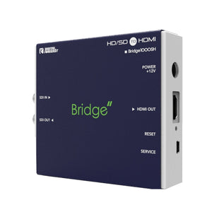 Digital Forecast Bridge 1000 SH Mini Converter