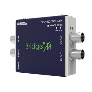 Digital Forecast Bridge M DA Micro Converter