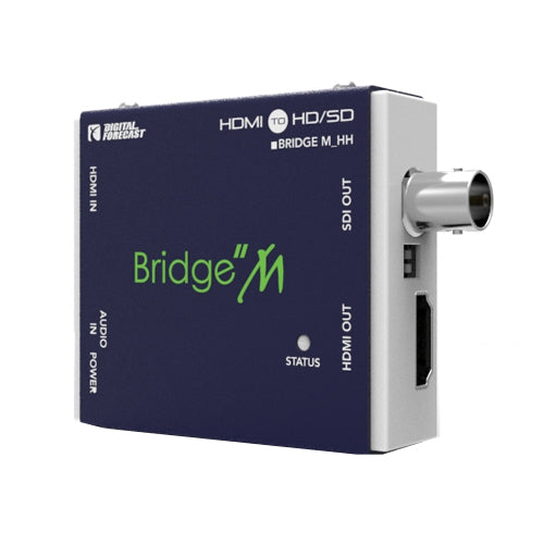 Digital Forecast Bridge M HH Micro Converter