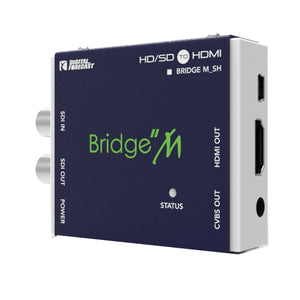 Digital Forecast Bridge M SH Micro Converter