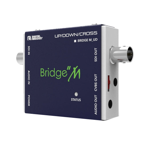 Digital Forecast Bridge M UD Micro Converter