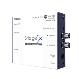 Digital Forecast Bridge X_S2 X Series Converter