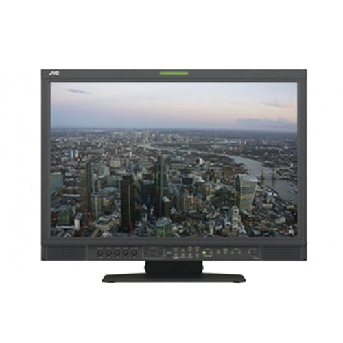 JVC 21 inch HD LCD Broadcast grade Monitor DT-V21G2EAT