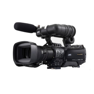 JVC GY-HM890CHE Full HD shoulder-mount ENG streaming /studio Camcorder
