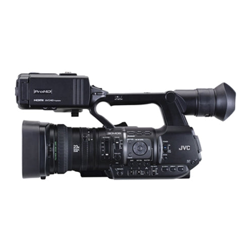 JVC HM660E Full HD Live streaming ENG camcorder