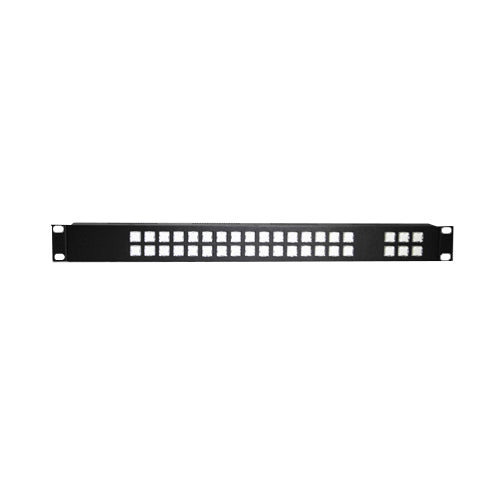 Konvision KRS-2408 24x8 3G-SDI Routing Switcher
