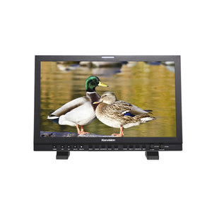 Konvision KVM-1753W Desktop and Rackmount LCD monitor