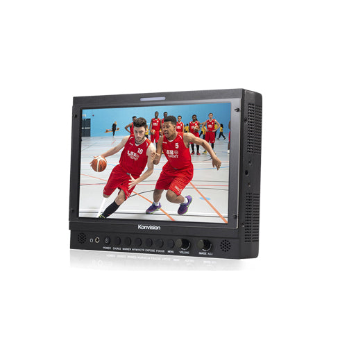 Konvision KVM-9051W Full HD 9in Portable Monitor