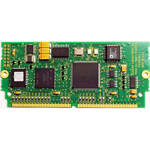 Marshall ARDM-D552 Dolby-E / Dolby Digital Decoder Card