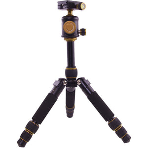 "Marshall CVM-16 1/4"" - 20"" Tripod Stand with extendable legs"