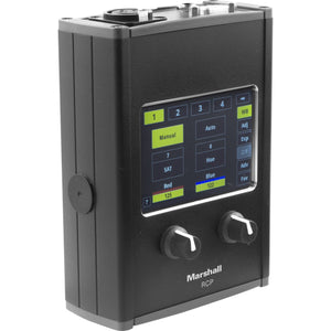 Marshall CV-RCP-100 Touchscreen RCP Camera Control Unit