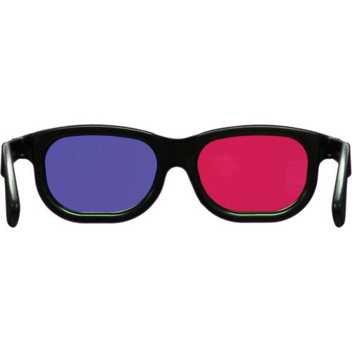 Marshall GL-ARC Anaglyph Glasses (Red Cyan) for Orchid Series