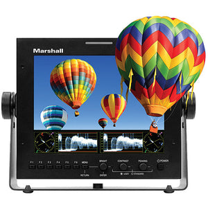 "Marshall OR-70-3D 7.2"" Orchid 3D Monitor"