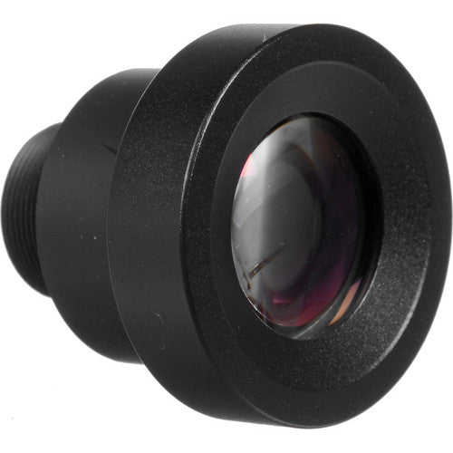 Marshall V-4325 25mm F2.5 Hi Res M12 Mount for CV502/CV505/CV565/CV225 cameras