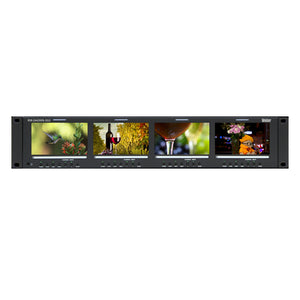 Wohler RM-2443WS-3G2 Video Monitor