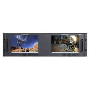 Wohler RM-3270WS-3G2 Video Monitor