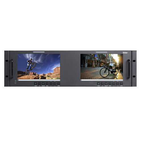 Wohler RM-3270WS-3G Video Monitor