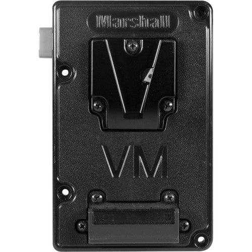 Marshall 0032-1301-A1 VM Mount for IDX Battery