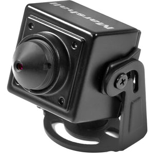 Marshall CV150-PH Micro 2 MP 3G-SDI POV Camera with Pinhole Lens