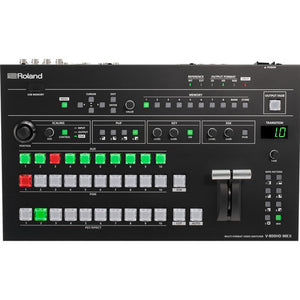 Roland V800HD mk2 Multi format HD/SD vision mixer/switcher
