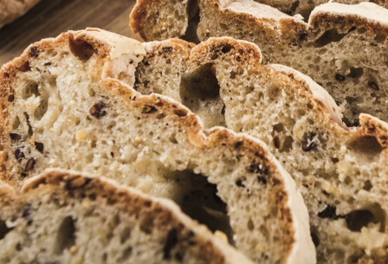 Bread Maker - Gluten Free Bread