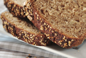 Bread Maker - Whole Wheat Bread