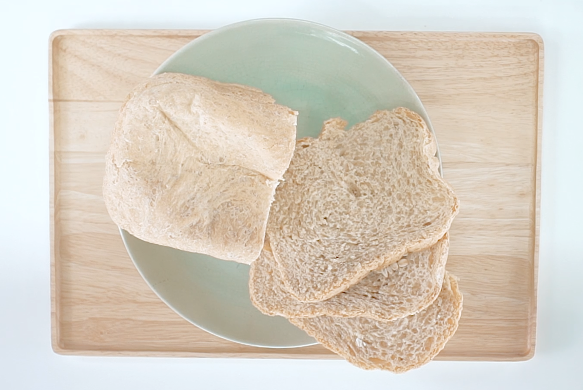 Bread Maker - Honey Grain Bread