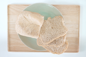 Honey Grain Bread