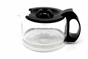 BM-CM1061G Grind & Brew Coffee Maker Glass Carafe