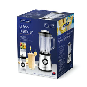 Glass Blender 1.5L