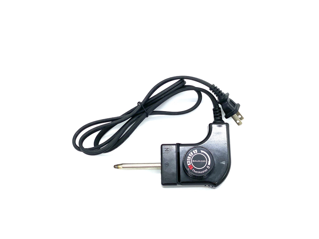 BM-AN106 Reversible Grill Thermostat Power Adaptor