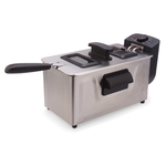 3L Professional Style Deep Fryer