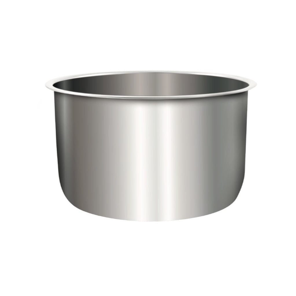 BM-DGW60280A Duo Stainless Steel Pot