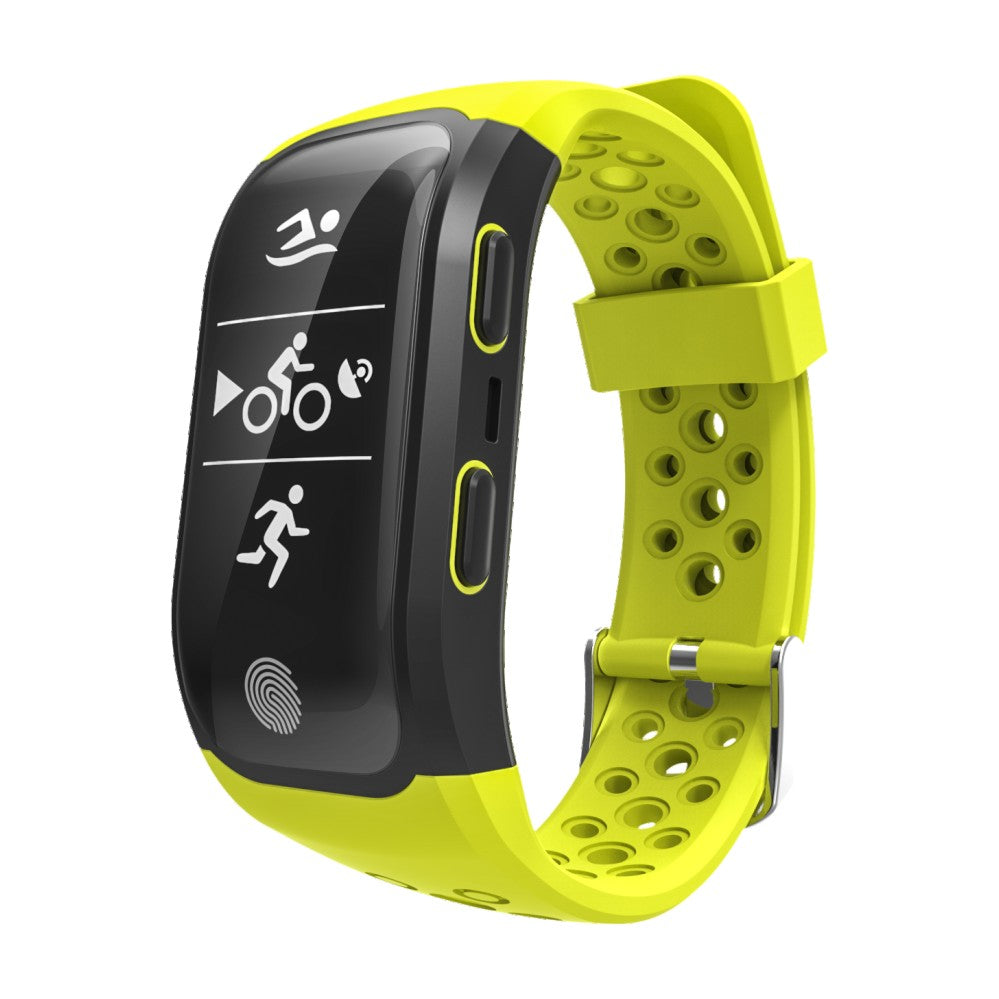 Image of   Sportbuddy Band B2 sportsur (Gul)