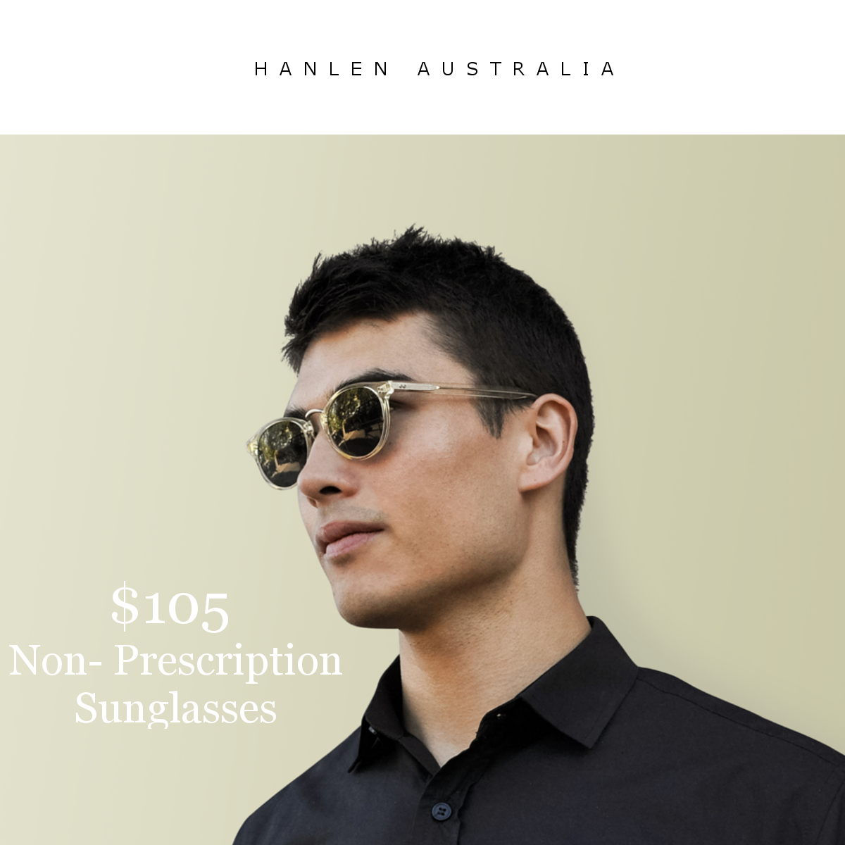Come explore our range of amazing sunglasses online or shop instore, we are based in Richmond in Melbourne! Call us today 03 9425 9854 for an eye test!
