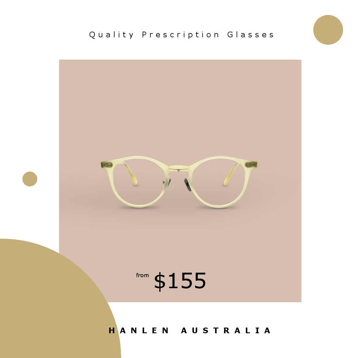 The best eyeglasses online, we do premium optical lenses, for glasses and sunglasses. Prescription included from $155! Explore our range and buy online!