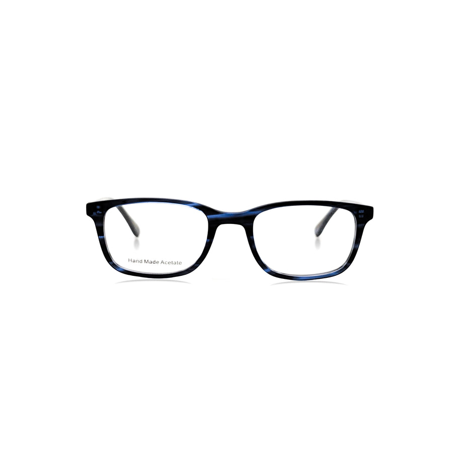 Errol / Cerulean Blue C3: Ultra-Fine Acetate