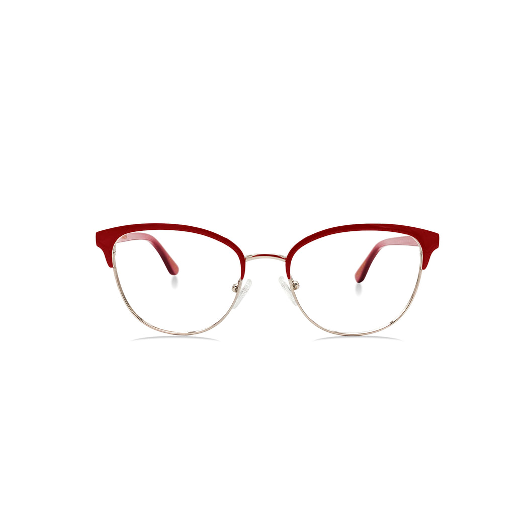 Carmen / Vivid Red C3 : Ultra-Light Steel