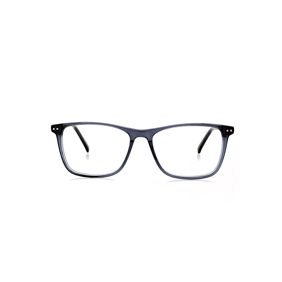 Kye / Crystal Grey C5: Ultra-Fine Acetate