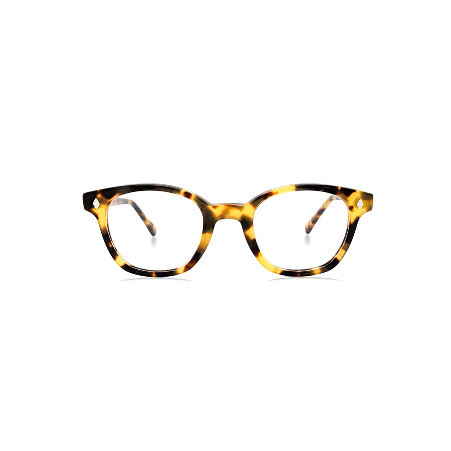 Rosalie / Tortoise Shell C2 : LUXE EDITION