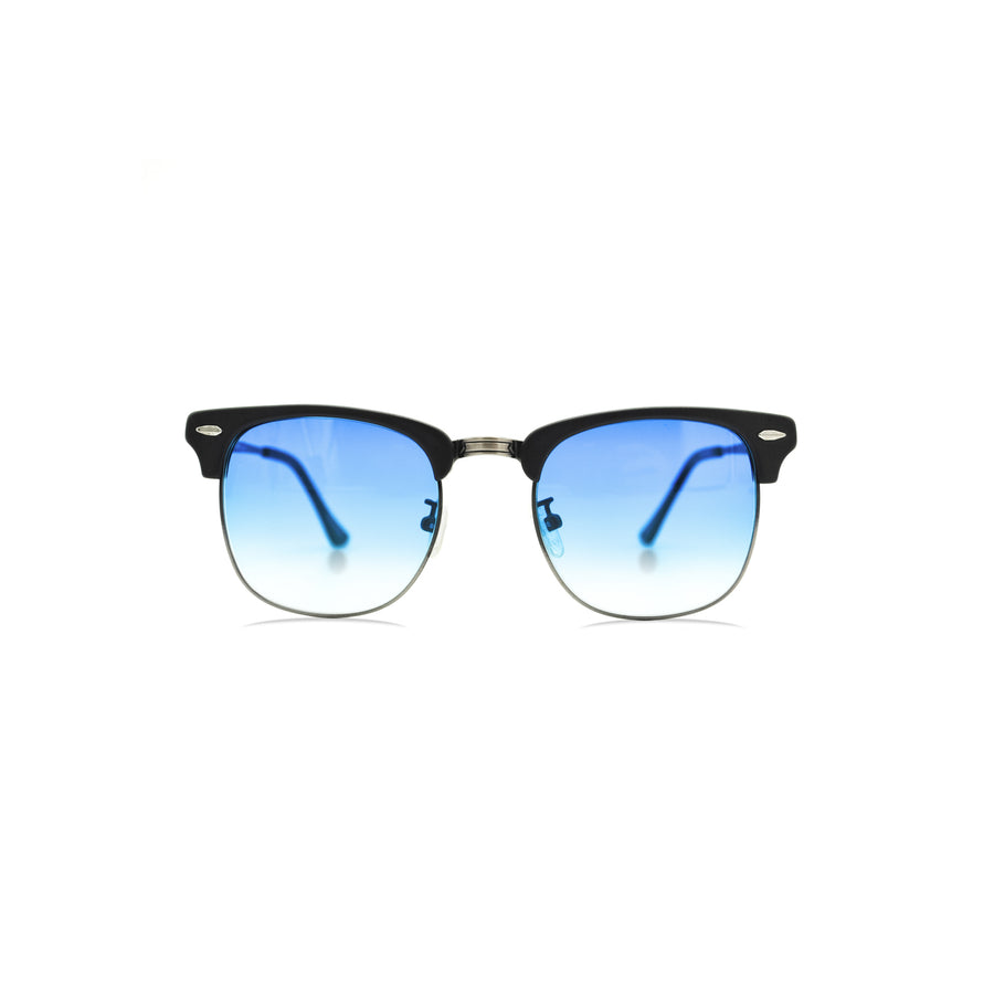 HANLEN No.RB8057S/A2 BLUE GRADIENT LENS: LUXE EDITION SUN