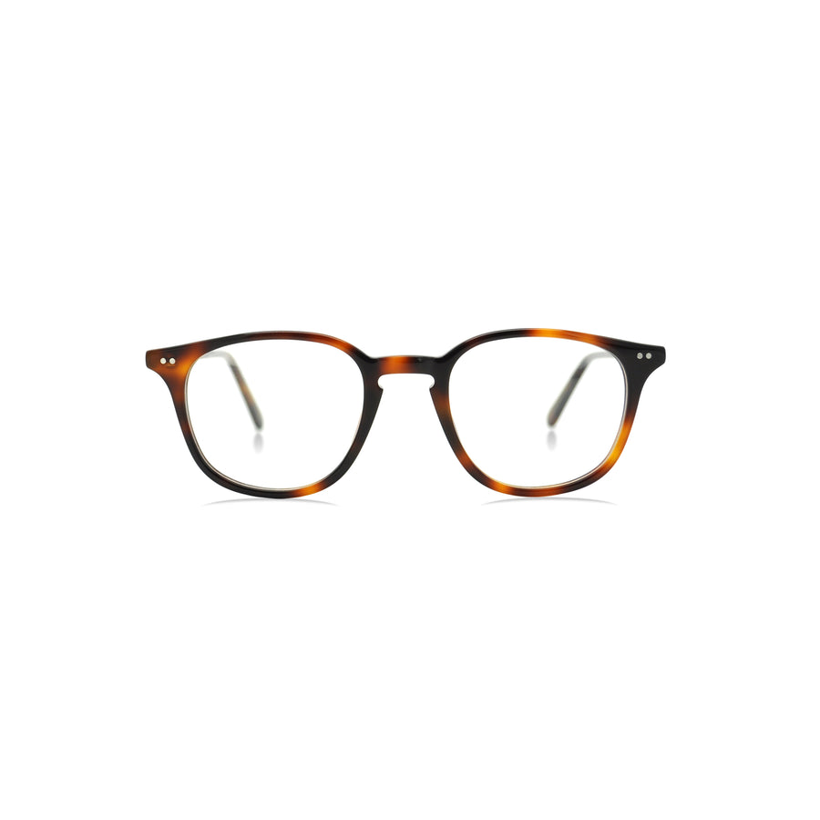 Lawrence / Dark Tortoise Shell : LUXE EDITION