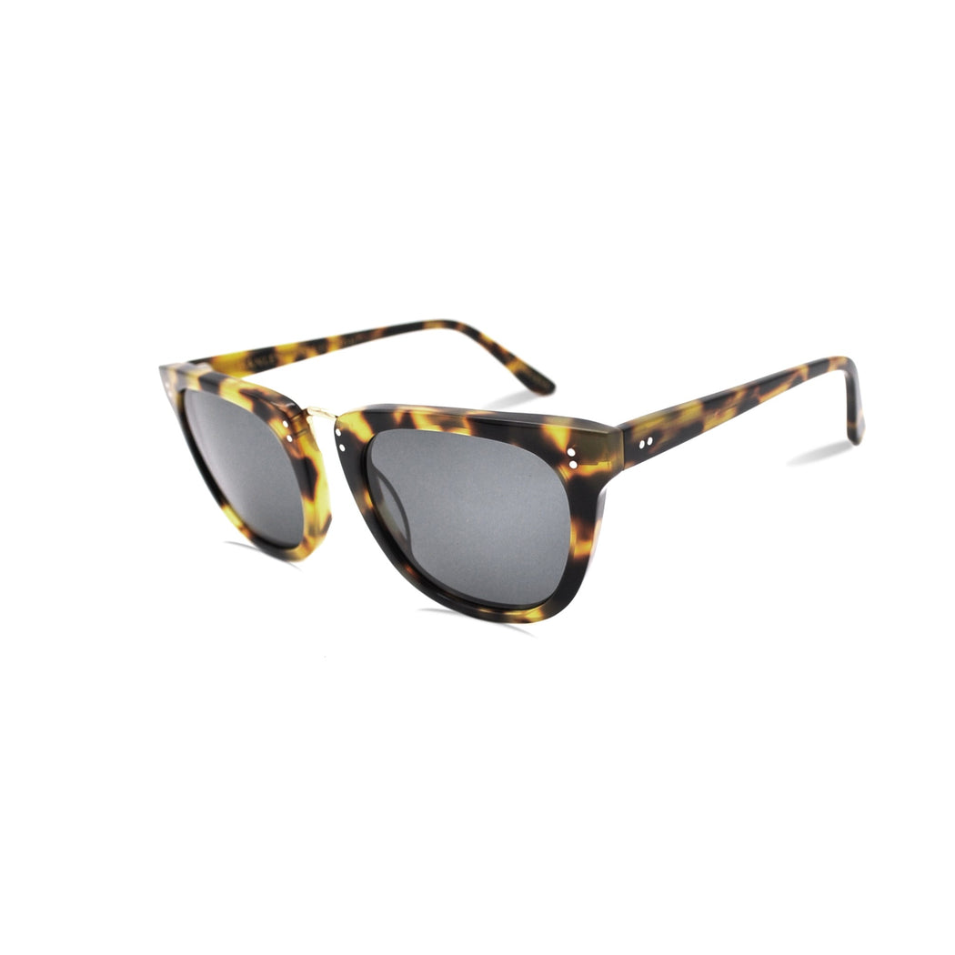 Cleo / Tortoise Shell 4 : LUXE EDITION SUN