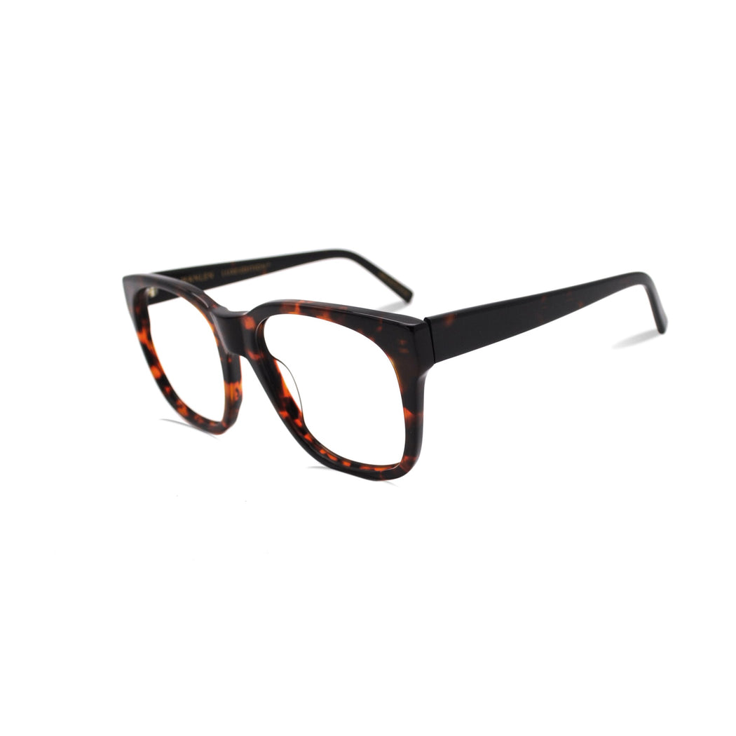 Hunter / Tortoise Shell 2 : LUXE EDITION