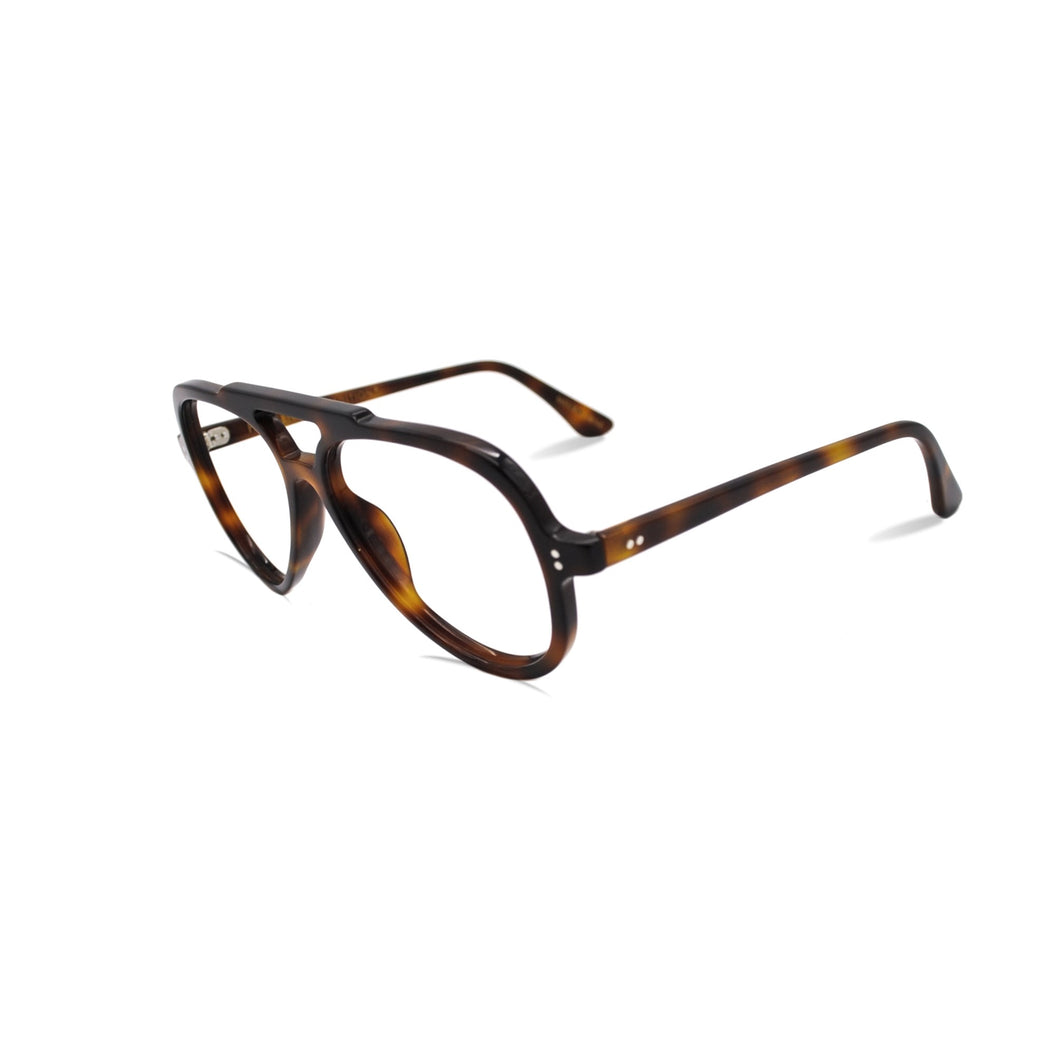 Zachary / Tortoise Shell 6 : LUXE EDITION
