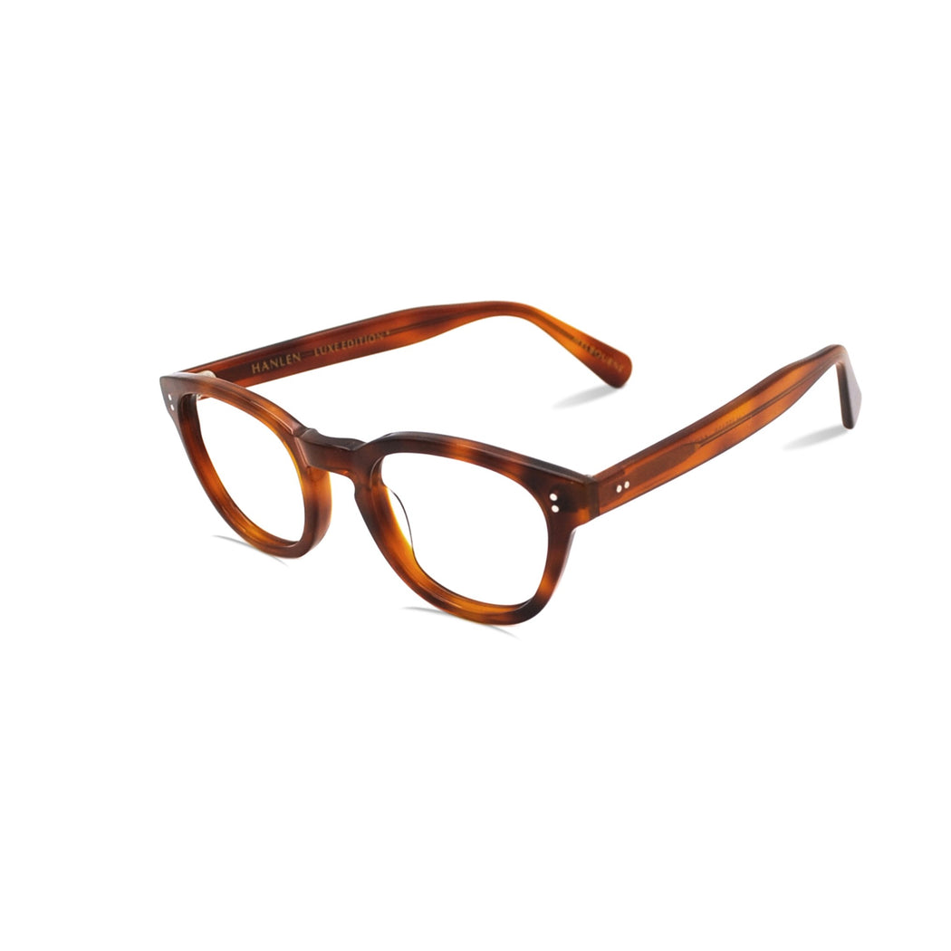 Wright / Tortoise Shell 5 : LUXE EDITION